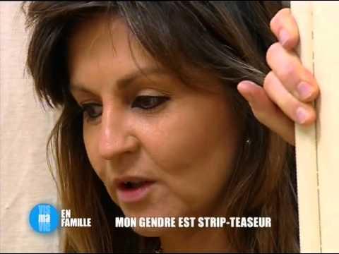 Vis ma vie : mon gendre est strip-teaser #REPLAY
