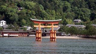 le tour du japon, 5000 kms en train pendant 21 jours