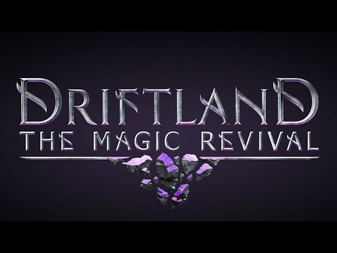 Driftland Gameplay Impressions #2 - Crafting New Islands and Troops!