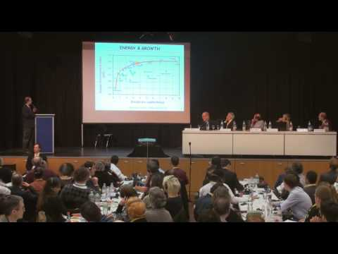Prof. Dr. Henri Safa • Why Nuclear Energy of the Future Is the Only Solution