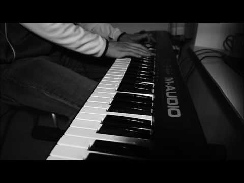 Eminem   When I'm Gone (Piano Cover)
