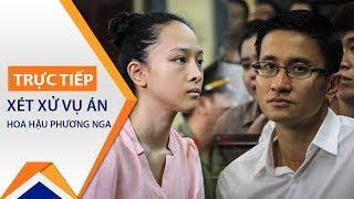 Cập nhật: Phiên tòa xét xử hoa hậu Trương Hồ Phương Nga và đại gia Cao Toàn Mỹ | VTC1