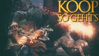 Dark Souls 3 - Tipp / Guide: Koop-Multiplayer & Beschwörungen erklärt