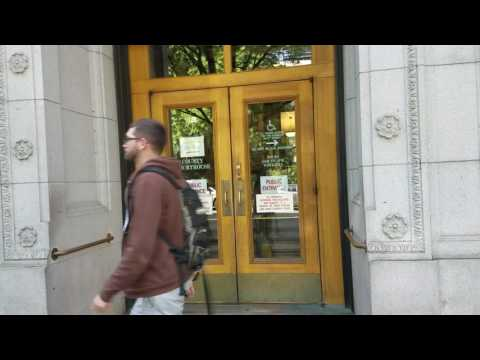 the criminals court of Multnomah county