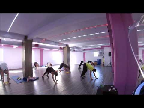 Vagelis Balios - Let's Bands Group Fitness