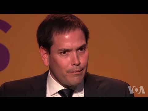 Rubio a Granma: En EEUU electores pueden elegir o censurar a un legislador
