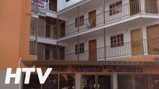 Bocas Caribbean Hotel en Bocas Town, Bocas del Toro