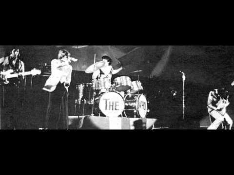 The Who - Live in Dallas, July 23, 1967