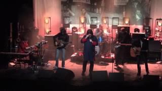 TSOOL - The New Messiah @ Södra Teatern 2012-12-20