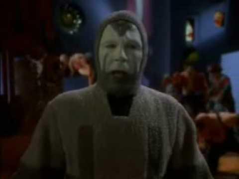 Star Trek Voyager: The Thaw