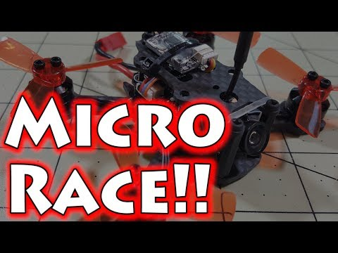 X2 ELF Micro Racing!!! 🏁🏁🏁