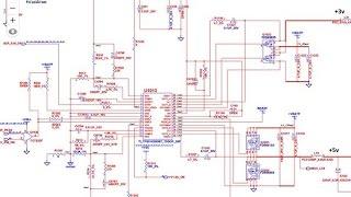 Ремонт ланцюга живлення материнської плати Asus H61