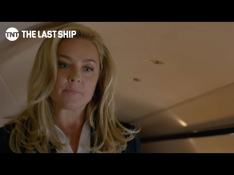 The Last Ship Season 3 Finale | Iniside the Episode | TNT