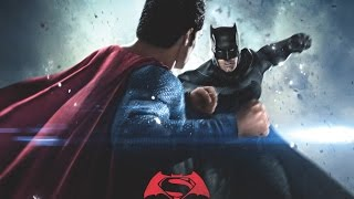 BATMAN V SUPERMAN: DAWN OF JUSTICE - Double Toasted Audio Review