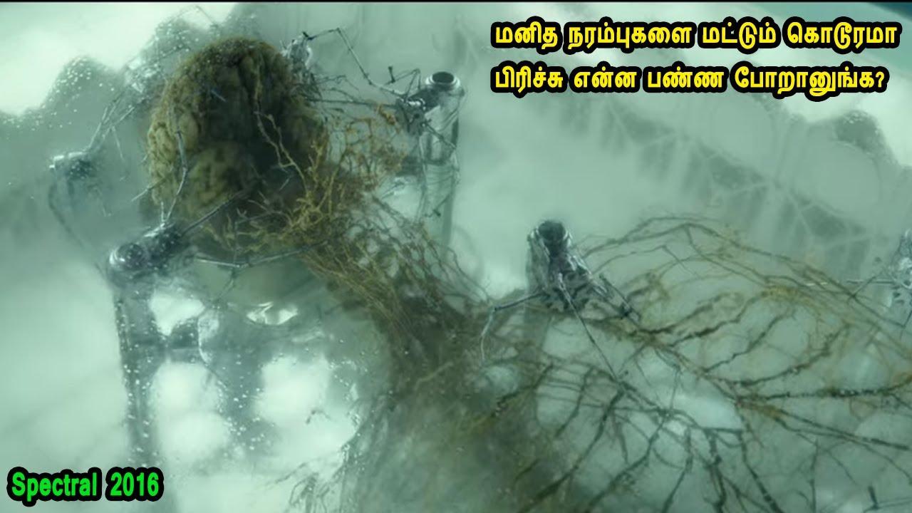 மனித நரம்புகளை மட்டும் கொடூரமா பிரிச்சு என்ன பண்ண போறானுங்க?  Tamil Dubbed Reviews & Stories