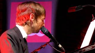 Divine Comedy - Tonight We Fly live Hard Rock Cafe 2010