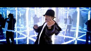 Jin Akanishi 赤西仁 - Sun Burns Down (Official Video) thumbnail