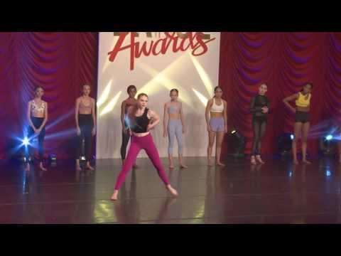 Teen Female Best Dancer Dance-Off (Part 1)