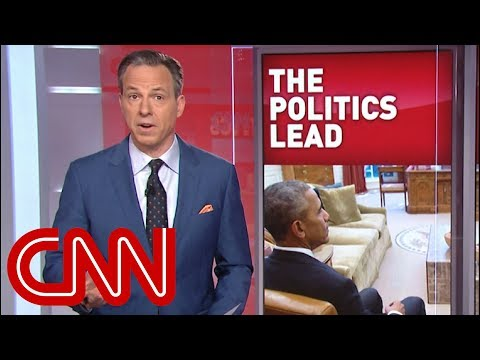 Tapper on Trump tweet: 54 words, many of them not true