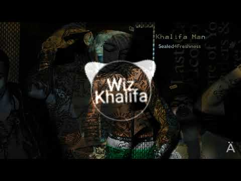 Wiz Khalifa- Down To Ride (Official Audio)