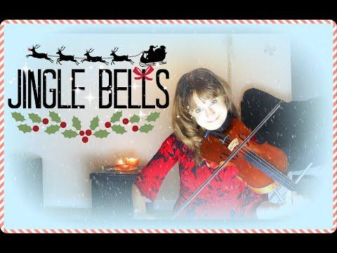 Jingle Bells -- Violin Version!