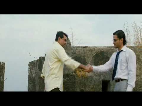 Dhoondte Reh Jaoge - Paresh and Kunal Strike a Deal