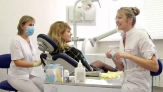 Стоматология «Все Свои» на Профсоюзной(Стоматологическая клиника на Профсоюзной - это всегда безболезненное лечение зубов и десен по приемлемым..., 2014-04-09T12:11:42.000Z)