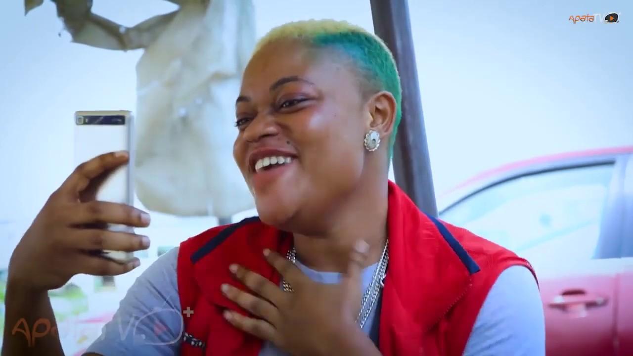 Download Cha Cha Yoruba Movie 2019 Now Showing On ApataTV+