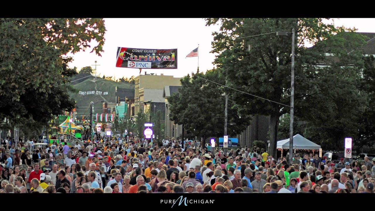Grand Haven Coast Guard Festival - Home | Facebook