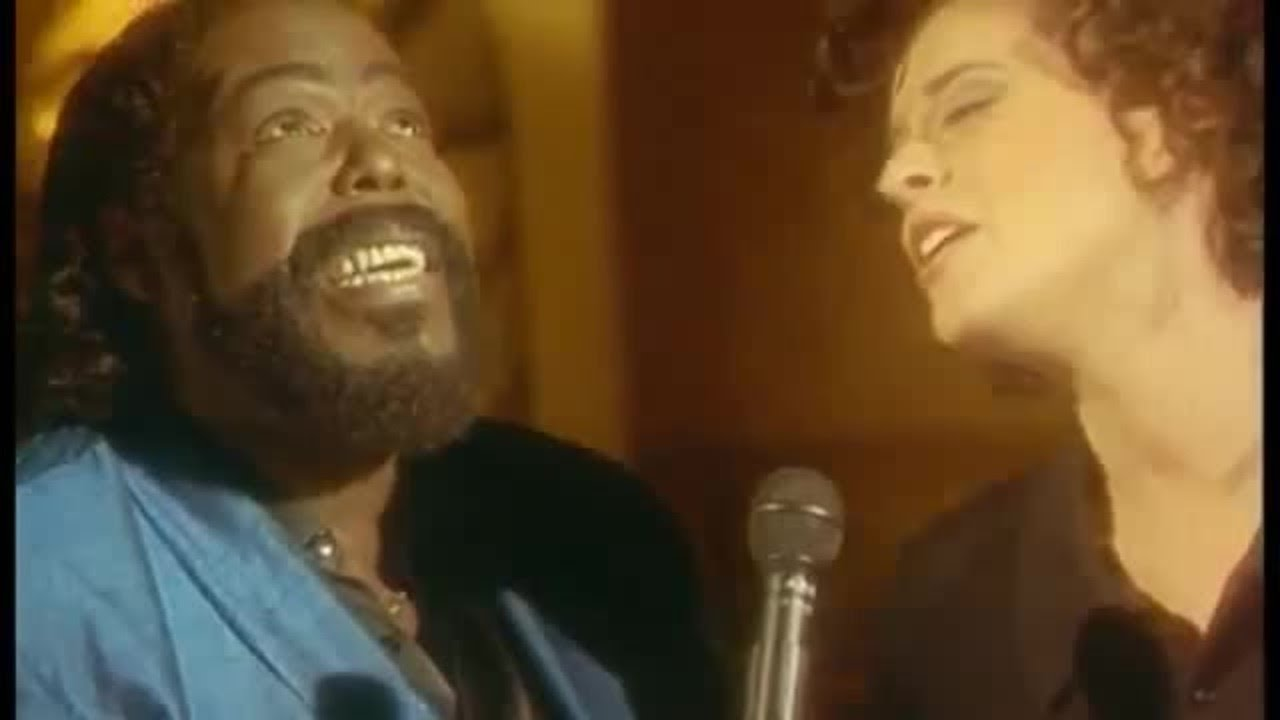 Barry White Lisa Stansfield Never Never Gonna Give You Up
