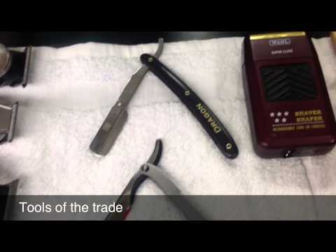 Vip Barber Tv Tools Of The Trade
