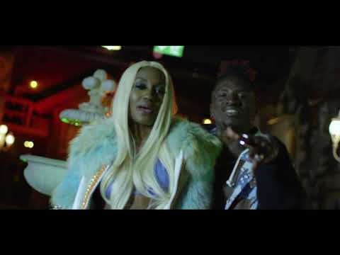Touching Body - Ang3lina feat. Rickman (Official Video)