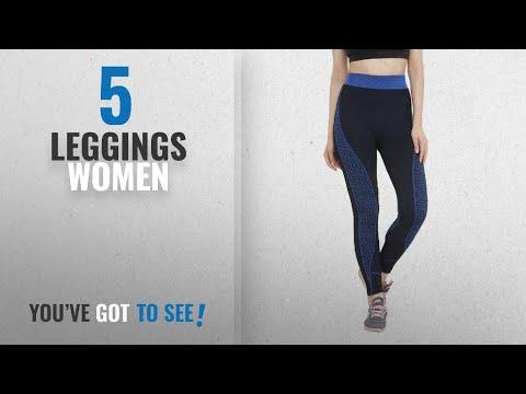 Top 10 Leggings Women [2018]: Camey Women Stretchable Yoga Pant Gym legging Tights