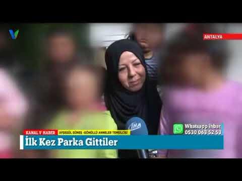 Kanal V Gün Ortası Haber Bülteni 16 Ocak 2018
