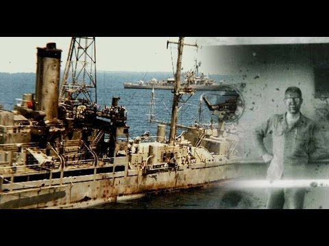USS Liberty -- the Real Story -- as told by the survivors.