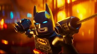 The LEGO Batman Movie Game | Tablet Adventures