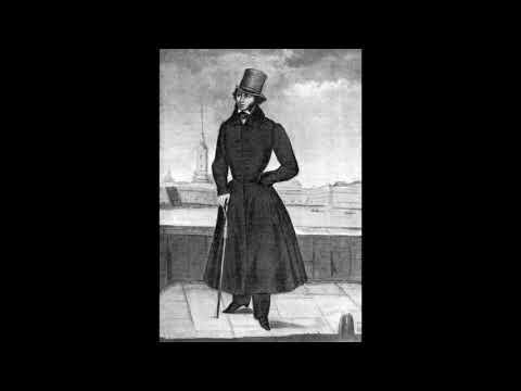 Поэт. Пушкин Александр Сергеевич