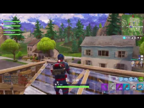 Fortnite Battle Royale TV!!! The Best V Bucks Giveaway Channel Around!!!