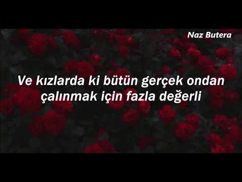 Christina Aguilera – Fall In Line ft. Demi Lovato (Türkçe Çeviri)