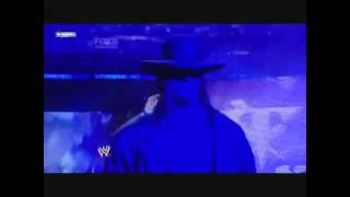 WWE The Undertaker Entrance Ain T No Grave