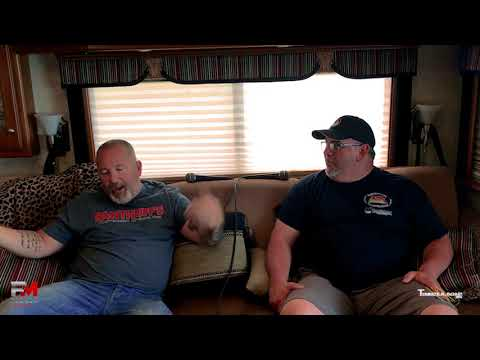 Unprepared Podcast Ep1. Talking Life Racing and Street Outlaws With Chuck Seitsinger