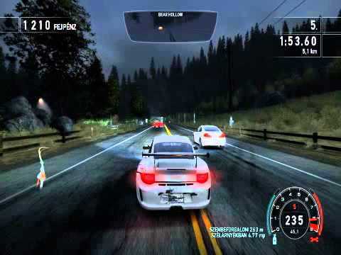 need for speed hot pursuit porsche 911 gt3 rs youtube. Black Bedroom Furniture Sets. Home Design Ideas