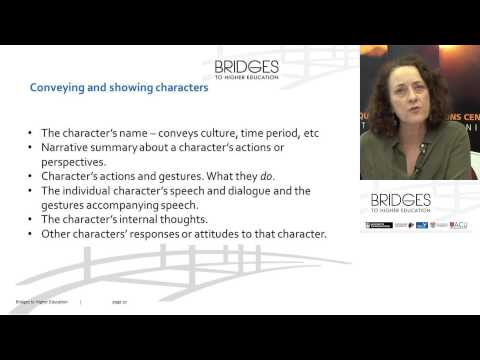 Ways in to Writing Imaginatively - Dr Jane Messer