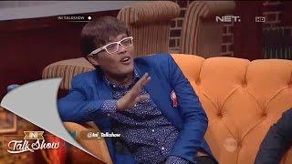 """Ini Talk Show """"Ulang Tahun Sule ke-39"""" Part 3/4 - Anak Istri SULE, Sarah Sechan, Dewi Gita"""
