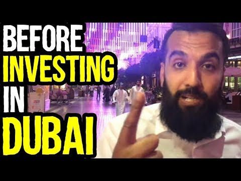 Don't Invest In Dubai Without Watching This Video | Urdu Hin