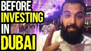 Don't Invest In Dubai Without Watching This Video | Urdu Hindi | Azad Chaiwala Show