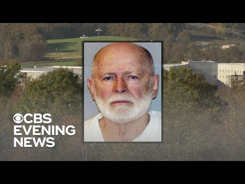 Mafia hitman suspected of killing Whitey Bulger