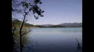Le Lac de Monbel - juillet 2013