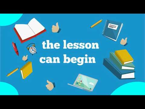 Turkish Lesson 4 - Learn Greetings in Turkish thumbnail