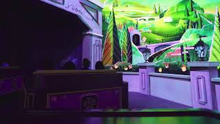 MIckey and MInnie's Runaway Railway Ride Preview